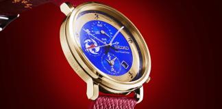 Novo relógio de Fate/Grand Order