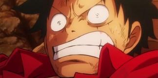 One Piece: Stampede tem a melhor estreia de um filme em 2019 no Japão