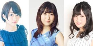 Adições ao elenco de Watashi, Nouryoku wa Heikinchi dette Itta yo ne!