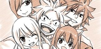 Artista de Fairy Tail: 100 Years Quest agradece à série Fairy Tail