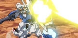 Gundam Build Divers Re:RISE nas TVs dia 12 de Outubro