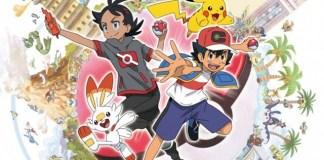 Primeiras imagens do reboot de Pokémon (3)