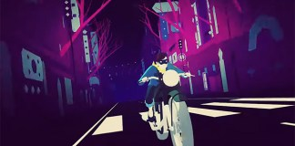 Trailer de lançamento de Sayonara Wild Hearts para Nintendo Switch