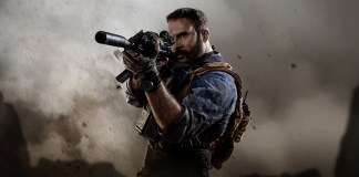 Call of Duty: Modern Warfare a provocar problemas à Xbox One