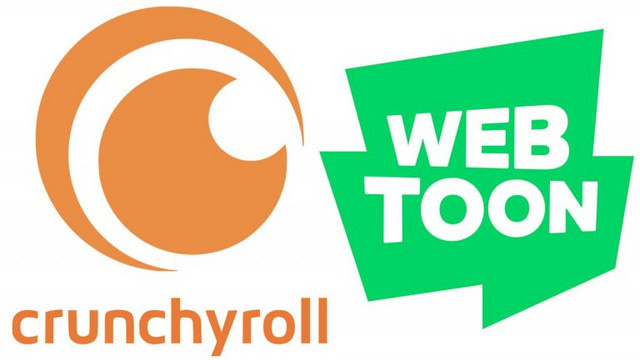 Crunchyroll e WEBTOON vão coproduzir novas animações