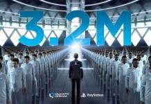 Detroit: Become Human já vendeu mais de 3.2 milhões de cópias