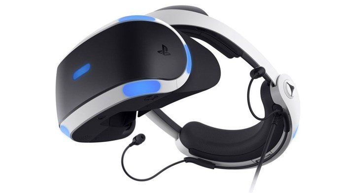 Próxima versão do PlayStation VR poderá ser wireless