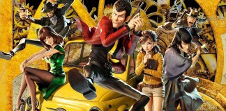 Trailer de Lupin III: The First