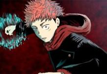 Anime de Jujutsu Kaisen estreia em 2020 com produção da TOHO