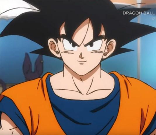 Dragon Ball Super: Broly legendado na TV portuguesa
