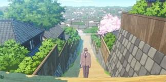 Trailer de Kitsutsuki Tanteidokoro