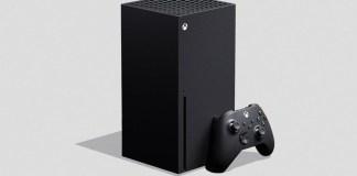"""A próxima consola da Microsoft na realidade chama-se apenas """"Xbox"""""""