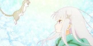 DVD/BD do 2º OVA de Re:Zero já tem data