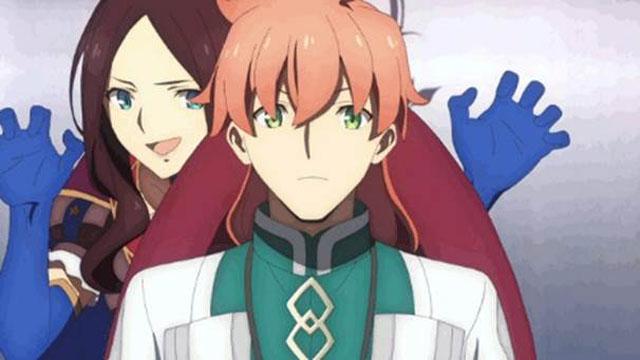 Fate/Grand Order: Babylonia – Episódio 11