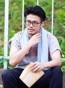 Shūhei Yabuta (籔田 修平)