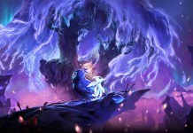 Trailer revela adiamento de Ori and the Will of the Wisps