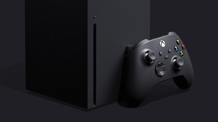 Xbox Series X tem o dobro do poder da Xbox One X e oito vezes mais poder que a Xbox One