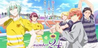 number24 vai ter 12 episódios