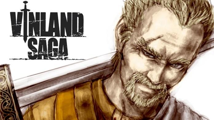 Askeladd de Vinland Saga é o Melhor personagem Masculino de 2019