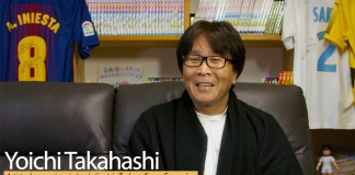 Criador de Captain Tsubasa deixa mensagem sobre Captain Tsubasa: Rise of New Champions