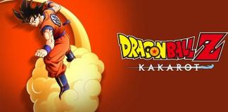 Livestream OtakuPT de Dragon Ball Z: Kakarot
