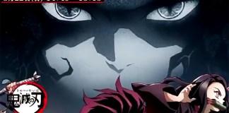 Trailer do filme de Kimetsu no Yaiba a 22 de Março
