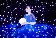 Videoclipe do encerramento de Koisuru Asteroid