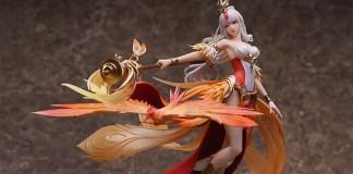Wang Zhaojun: Flying Phoenixes Ver. pela Myethos