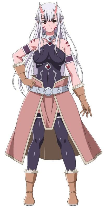 Hibiku Yamamura (Kirara Amanogawa/Cure Twinkle em Pretty Cure!) como Lisa Alpacas