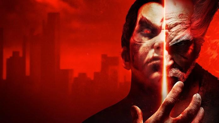 Tekken 7 já vendeu 5 milhões de cópias
