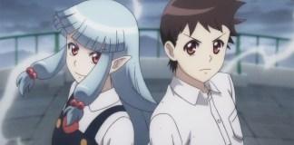 Trailer revela estreia de Tsugumomo 2