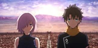 Fate/Grand Order: Babylonia – Episódio 21
