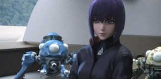 Screenshots de Ghost in the Shell: SAC_2045