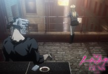Trailer da 2ª parte de No Guns Life
