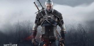 Depois de Cyberpunk 2077 vai começar a ser produzido um novo jogo de The Witcher