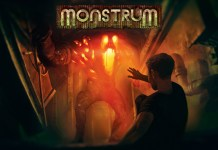 Adiados lançamentos físicos de Monstrum e Adam's Venture: Origins
