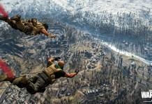 Call of Duty: Warzone já baniu 70 mil jogadores