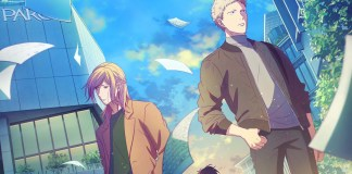 Filme anime de Given foi adiado por tempo indeterminado