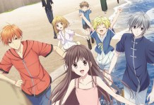 Fruits Basket 2 vai ter 25 episódios