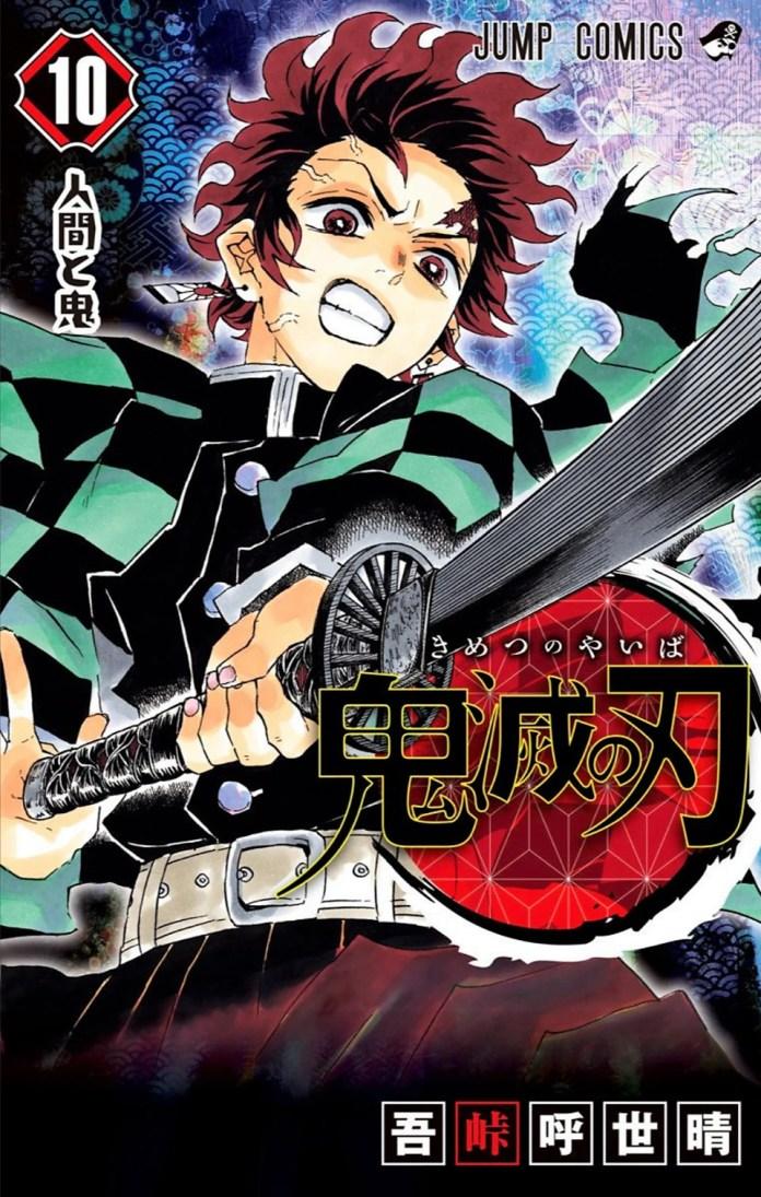 Mangá Kimetsu no Yaiba vai entrar no seu clímax