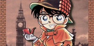 TOP 10 mangás da Weekly Shonen Sunday