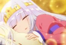 Teaser trailer de Sleepy Princess in the Demon Castle