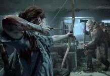 The Last of Us Part II a 19 de Junho