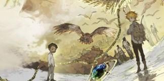 Mangá de The Promised Neverland faz nova pausa
