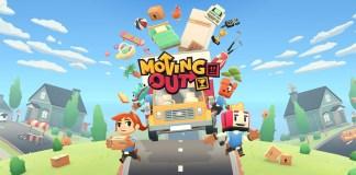 Trailer de lançamento de Moving Out (Nintendo Switch)