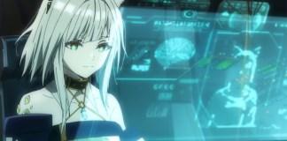 Vídeo anime comemorativo do 1º aniversário de Arknights