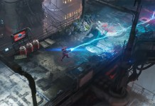 12 minutos de gameplay de The Ascent