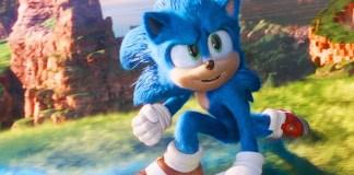 Anunciado 2º filme de Sonic