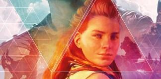 Comic de Horizon: Zero Dawn adiada para Agosto
