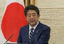 Discurso do Primeiro Ministro do Japão sobre o levantamento do Estado de Emergência